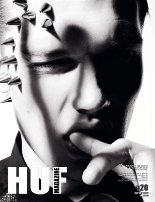 HUF Magazine Issue 20