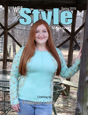 Wee Style Magazine 2019 Spring Issue