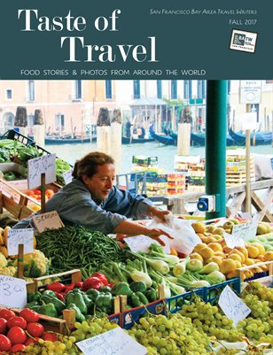 BATW Taste of Travel, Volume 2