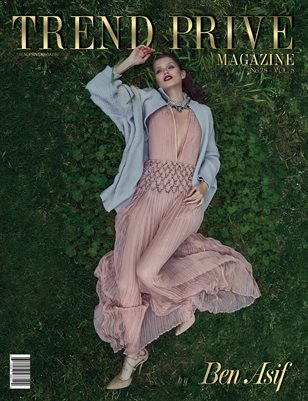 Trend Privé Magazine – Issue No. 28 – Vol. 5