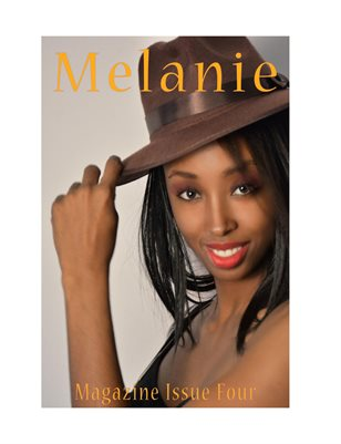 Melanie Magazine Issue Four