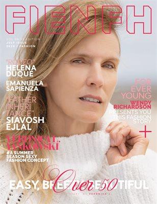 Fienfh Magazine July Issue 2020