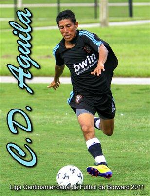 CD Aguila Soccer