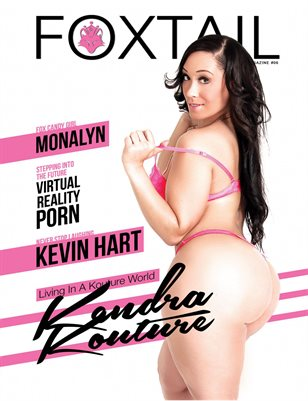 FOXTAIL Magazine #6