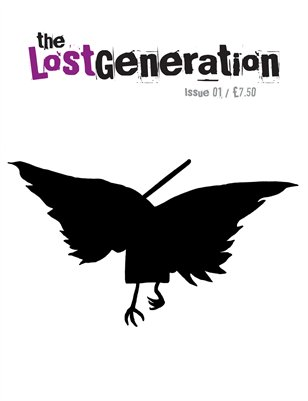 The Lost Generation | Issue 01