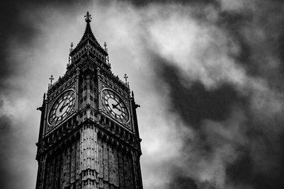 Big Ben (Poster)