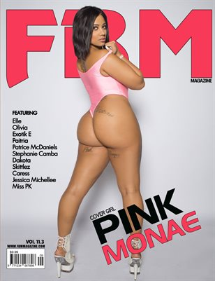 FBM Magazine Vol. 11.3 Cover 2