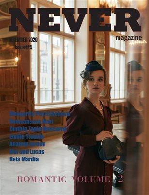NEVER Magazine 04 Volume2