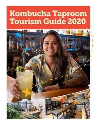 Kombucha Tapoom Tourism Guide - Fall 2020