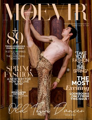 07 Moevir Magazine March Issue 2021
