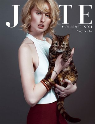 Jute Magazine - Volume XXI
