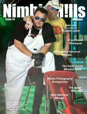 Nimbin Hills Magazine Issue 5