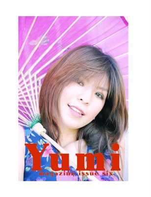 Yumi Magazine Issue Six