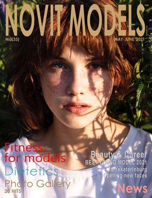 Magazine NOVIT MODELS™ №3/2021