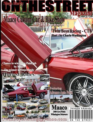 MAACO CAR SHOW in wilmington delaware