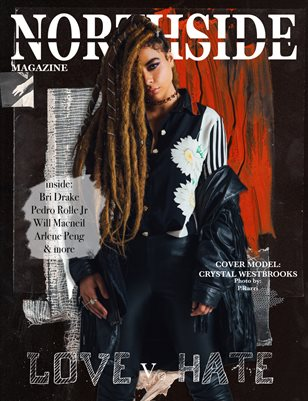 Northside Magazine Vol. 17 ft. Crystal Westbrooks