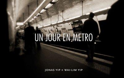 un jour en metro