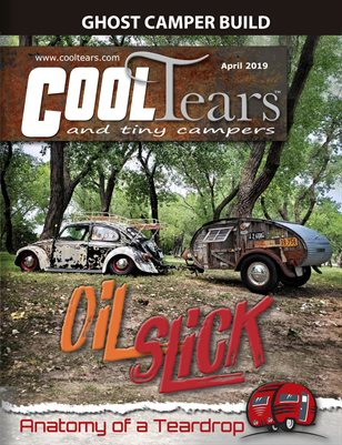 Cool Tears Magazine - April 2019