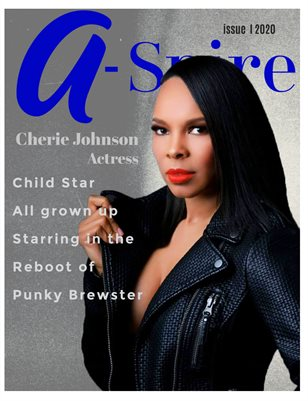 A-Spire Magazine Issue l 2020