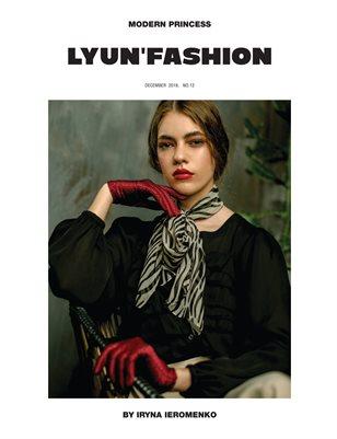 LYUN ISSUE No.12 (VOL No.5) C2