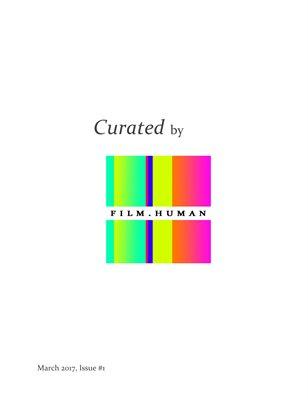 FilmHuman - Issue #1 - March 2017