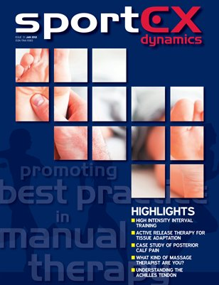 sportEX dynamics: January 2012 (Issue 31)