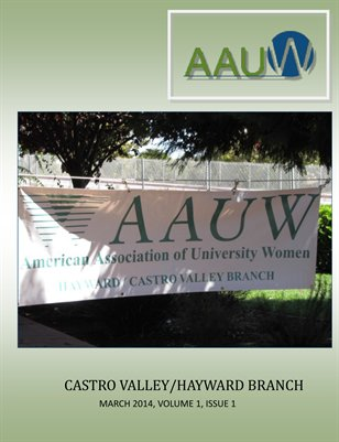 AAUW Publication