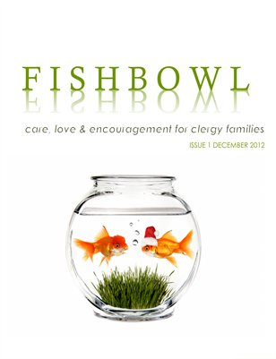THE FISHBOWL Dec 2012
