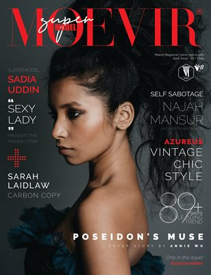 16 Moevir Magazine April Issue 2020