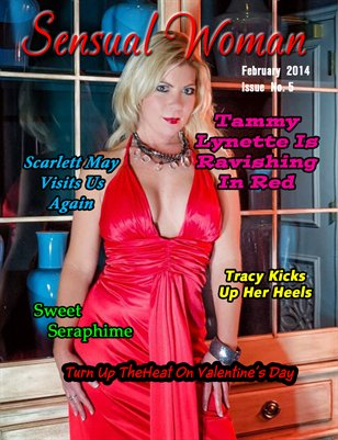 Sensual Woman Magazine - February 2014