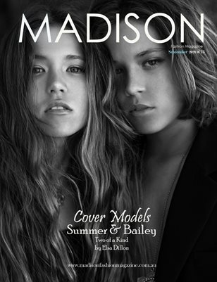 MADISON Fashion Magazine September 2020 # 75
