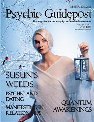 Psychic Guidepost Winter 2014
