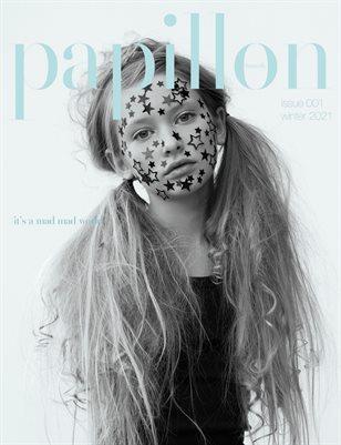 Papillon - Butterfly 2021