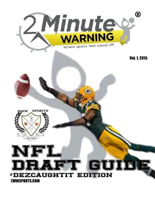 2MW NFL Guide 2015