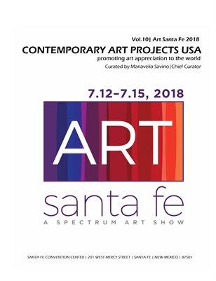 Vol. 10. Art Santa Fe 2018