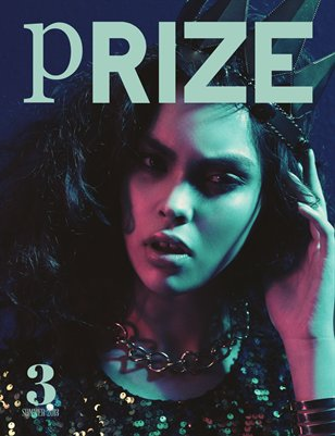 pRIZE Magazine - Issue Three