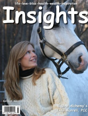 Insights featuring Lisa Murrell