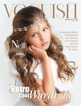 Voguish Magazine | Issue 105