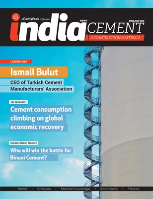 India Cement and Construction Materials journal - Issue 41