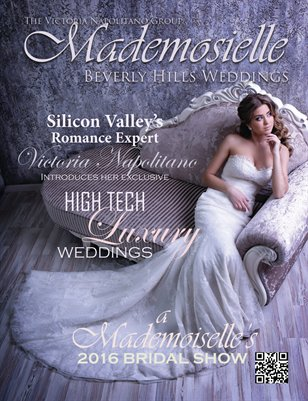 Mademoiselle Weddings