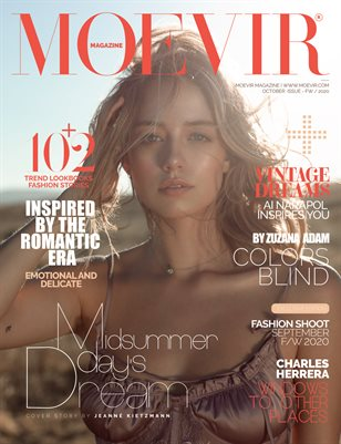 34 Moevir Magazine October Issue 2020