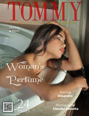 Elisandra - Woman Perfume - Claudio Panatta