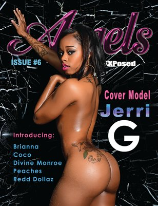 Angels XXXPosed Issue# 6