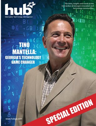 Hub Special Edition - Tino Mantella