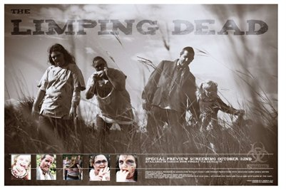 2013 Zombie Poster 2