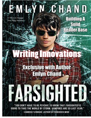 Writing Innovations February/March/April Edition
