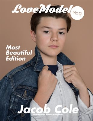 Most Beautiful Edition Jacob
