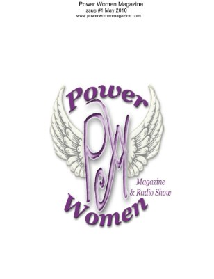 Welcome To Power Women Magazine