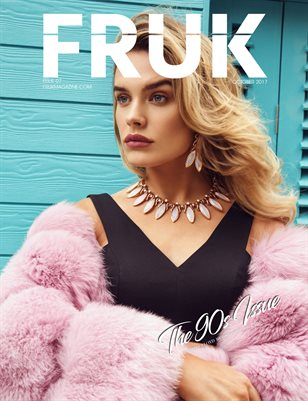FRUK MAGAZINE ISSUE 07 - I
