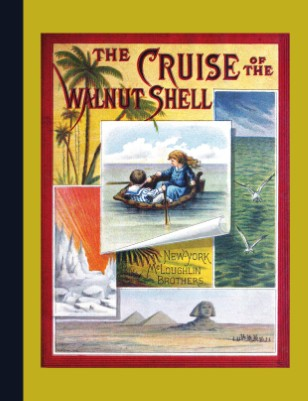 Cruise of the Walnut Shell